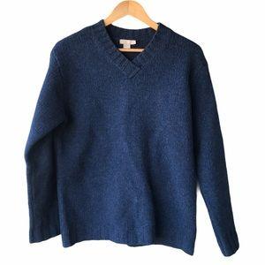 ❗️Sale❗️J. Crew Wool VNeck Sweater